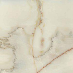 Les Bijoux de Rex Onyx Blanc